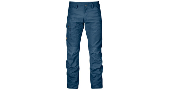 Fjällräven Nils Trousers Men Uncle Blue